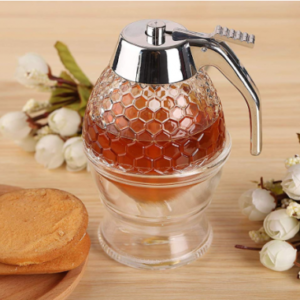 Honey and Syrup Dispenser (Acrylic)