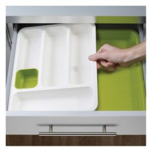 Drawer Store – Expandable Cutlery Tray
