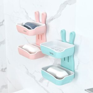 2PCS-Double-layer-Soap-Box-Punching-Free-Rabbit-Soap-Rack-for-Bathroom-1.jpg