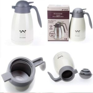 HOT & COLD COFFEE POT 1.5LTR