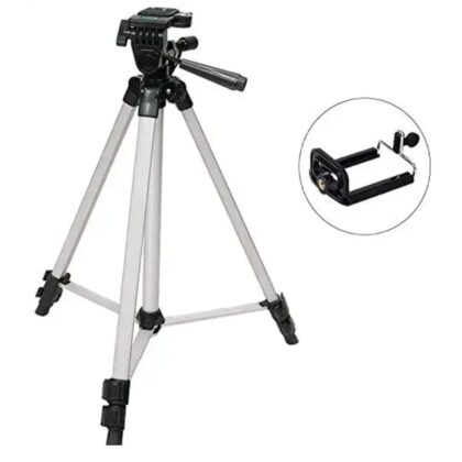 Tripod Stand For Mobile Tictok And Camera