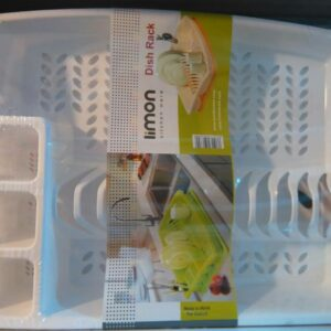 Single Dish Rack